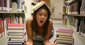 ACT考试的竞争压力远没有SAT那么激烈